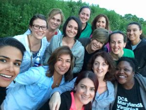 Stepmom Sanctuary Retreat 2016