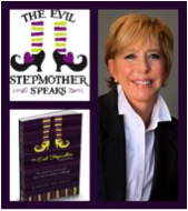 stepmothers, mothers, stepmom, stepfamily, stepchildren, remarriage, divorce, parenting, gossip, ex, ex-wife, Stepfamily help, Barbara Goldberg